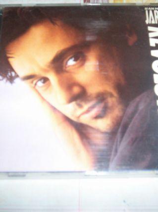 CD JEAN MICHEL JARRE album revolution