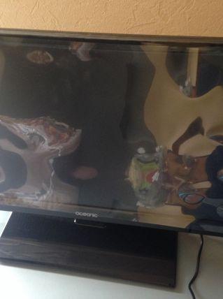 TV LED OCEANIC