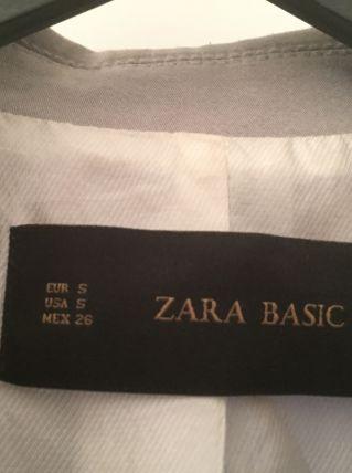 Veste Zara grise