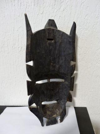 ANCIEN MASQUE AFRICAIN
