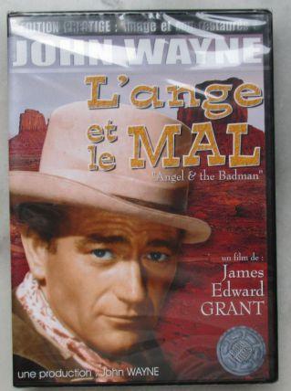 L'ANGE ET LE MAL DVD NEUF SOUS BLISTER