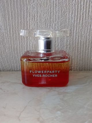 Parfum Flower Party