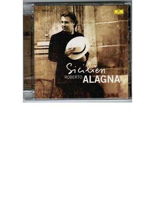 CD SICILIEN ROBERTO ALAGNA