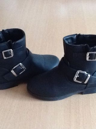 Bottines enfants Gemo