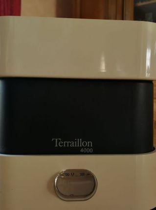 Balance Terraillon vintage