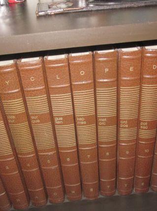 Encyclopédie HACHETTE