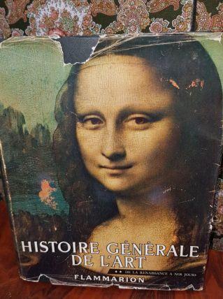 Livre histoire de lart