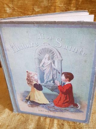 Livre enfants religieu