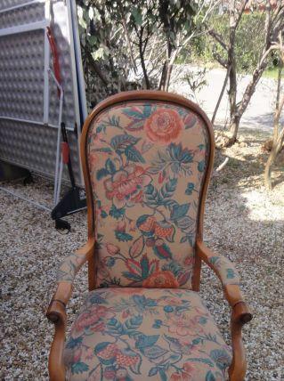 fauteuils voltaires