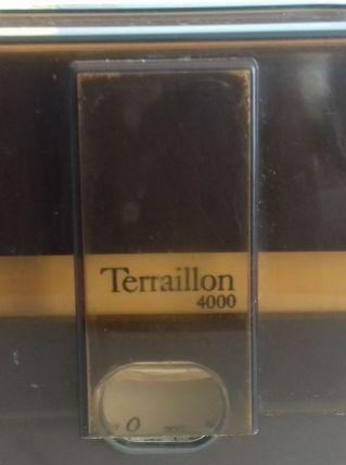 balance vintage Teraillon