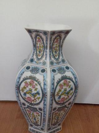 grand vase