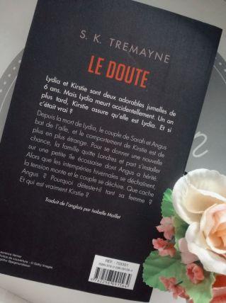 Le doute - S.K. Tremayne