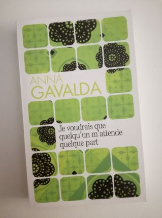 Roman Anna Gavalda