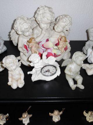 lots de figurines d'anges
