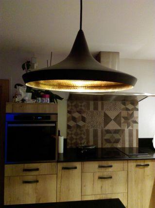 Luminaire design Tom Dixon