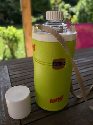 Bouteille Thermos TANG - VINTAGE