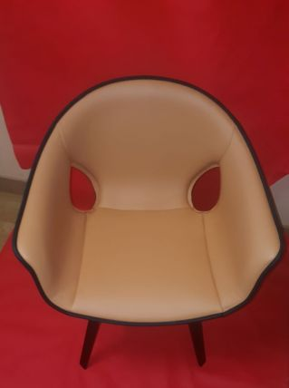 Fauteuil Ginger Frau