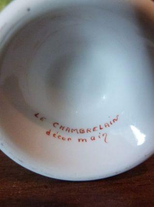 """Tasse """"Le Chambrelain"""""""