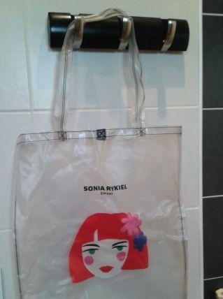 Sac shopping Sonia Rykiel
