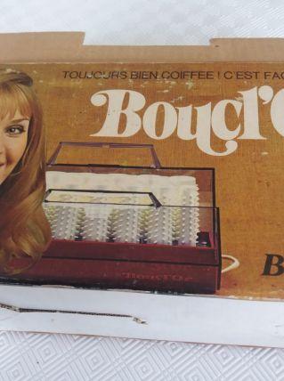 Coffret de Bigoudis Bouclor de BABYLISS