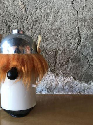 Lampe viking pour enfant