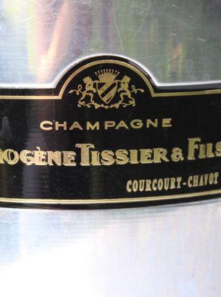 Seau à champagne Diogène Tissier & fils