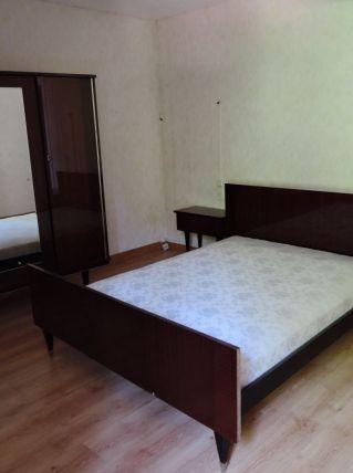 chambre à coucher vintage 1970