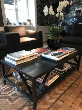 Table de Salon Flamant