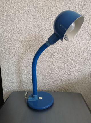 Lampe de bureau.