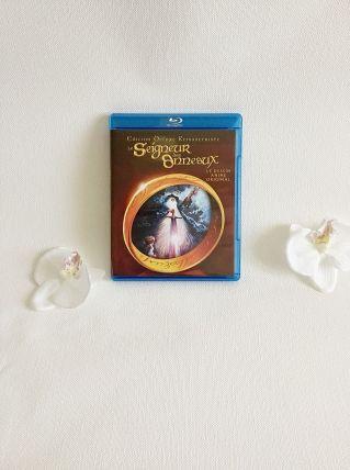 Blu-ray le Seigneur des Anneaux