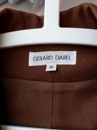 Veste de tailleur / blazer Gerard Darel taille 38