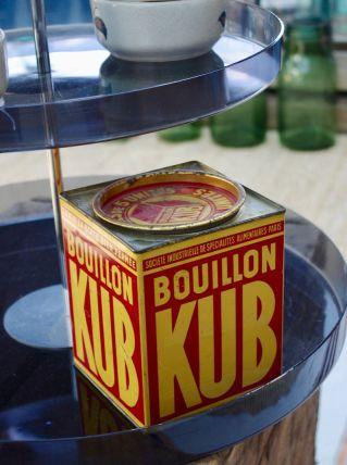 Boite métal KUB 250 unités