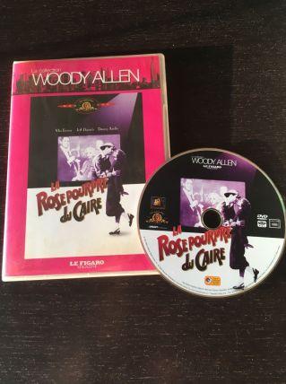 """DVD """"La Rose pourpre du Caire"""" Woody Allen"""