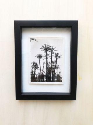 Photo vintage La Palmeraie de Marrakech