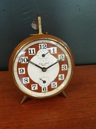 Réveil vintage Luline Bell DUPLEX