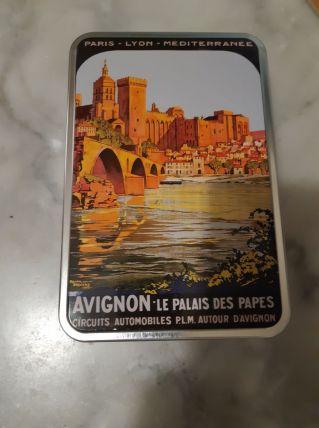 Boîte à sucres Spéciale Avignon