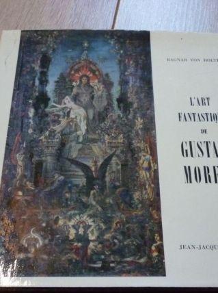 L'art fantastique de Gustave Moreau