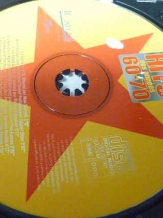 CD   Volume 1   La fièvre du yéyé