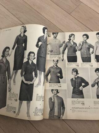 Magazine la femme chez elle
