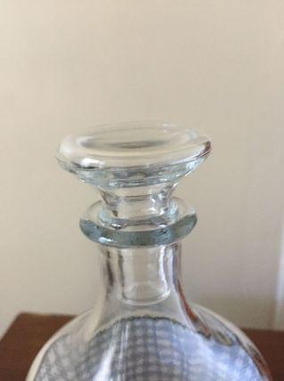 Petite carafe à liqueur années 50/60