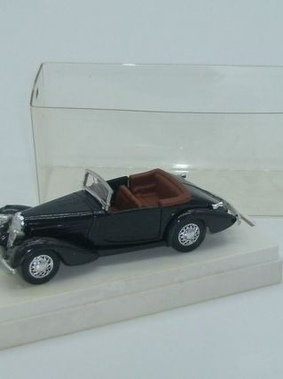Voiture de collection Solido, Talbot T23, N° 4003