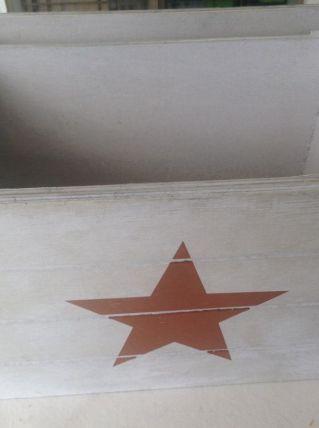 boites étoiles