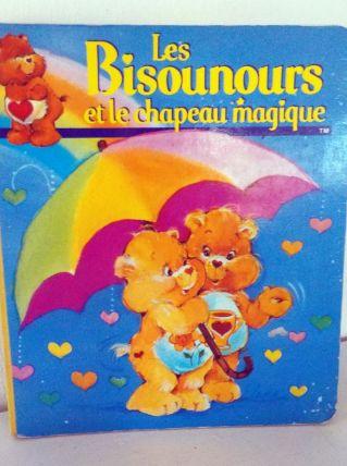 Livre Bisounours