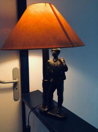 Lampe Arthur Rimbaud