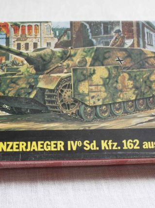 maquette tank allemand 1/72 ref.8056