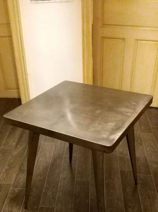 Table TOLIX vintage modèle 55