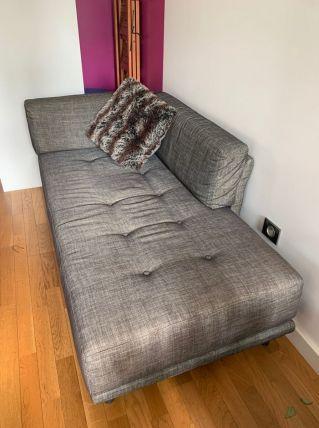 Canapé habitat méridienne