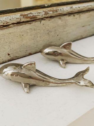 Portes couteaux baleine.