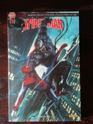 MARVEL LEGACY : SPIDER-MAN 3