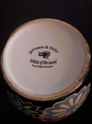 Théiere ceramique 1L8